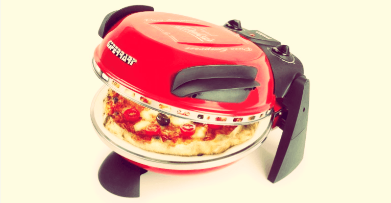 pizzera electrica G3 Ferrari barata