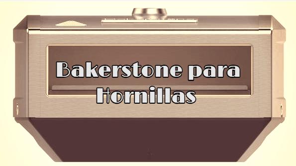 Bakerstone oven pizza box hornilla