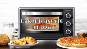 horno cecotec bake&toast 570 4pizza