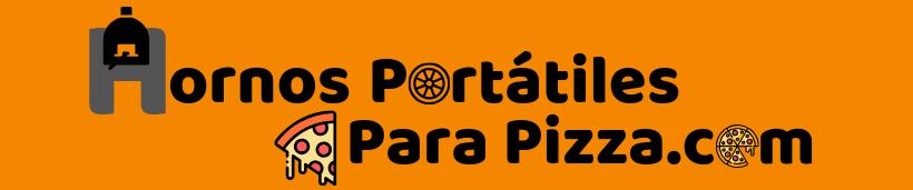 Hornos Portátiles para Pizza
