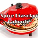 horno de sobremesa Spice