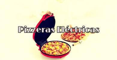 pizzeras electricas baratas