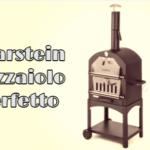 horno de pizza klarstein pizzaiolo perfetto