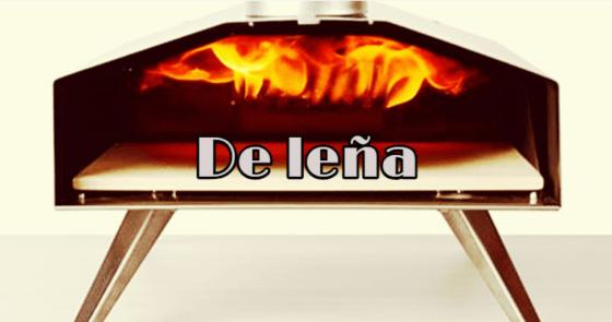 comprar horno de leña portatil
