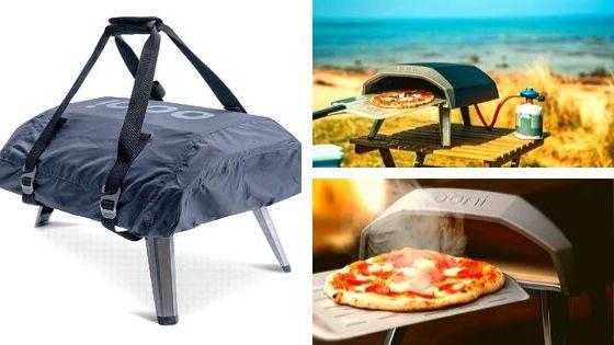 pizzera a gas ooni koda