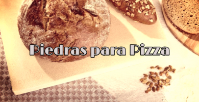 piedra para pizza amazon