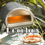 roccbox horno amazon