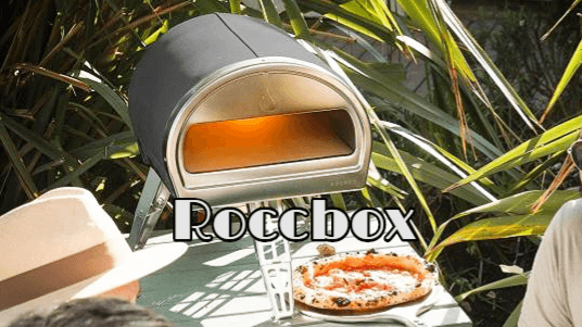 roccbox horno amazon